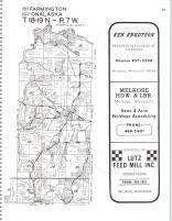 Map Image 016, La Crosse County 1978